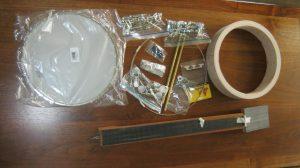 banjo kit